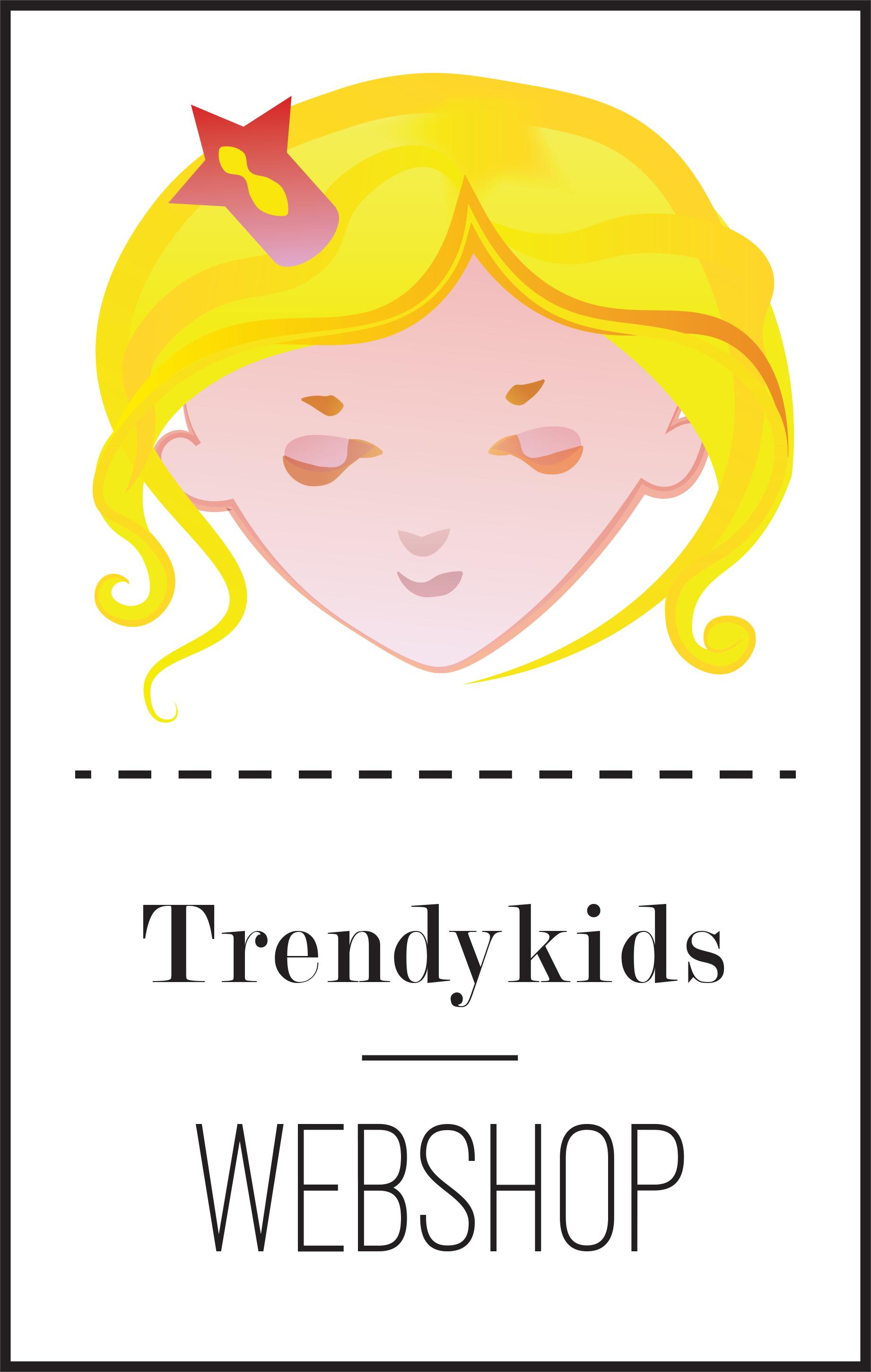 Trendykids - Márkás babaruhák