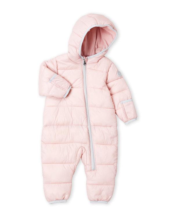 6a3f381dc9 új, eredeti címkés Michael Kors márkás babaruha kislány rózsaszín overál