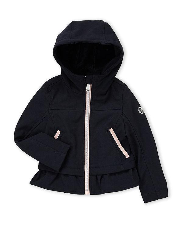 7641bac35f Új, eredeti, címkés, Michael Kors márkás gyerekruha, kislány softshell  kabát.