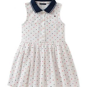 Új, eredeti, címkés Tommy Hilfiger gyerekruha, kislány nyári ruha.