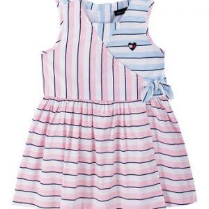 Új, eredeti, márkás Tommy Hilfiger gyerekruha, kislány nyári ruha.